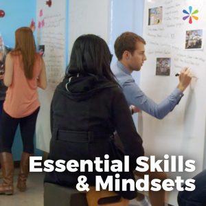 Essential Skills & Mindsets