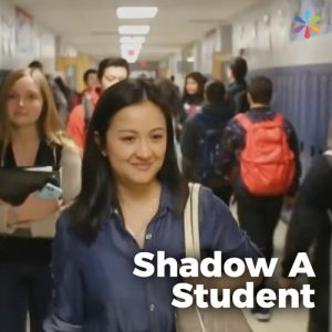 Shadow A Student