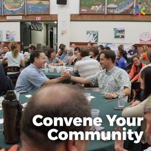 Convene Your Community