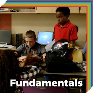 Fundamentals (icon)
