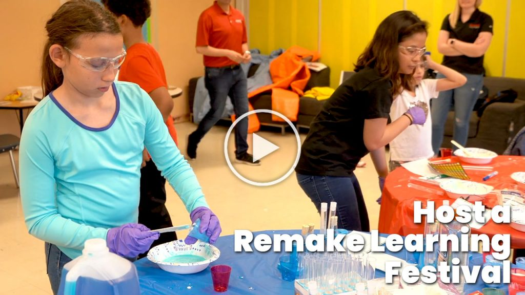 Host a Remake Learning Festival (Thumb)
