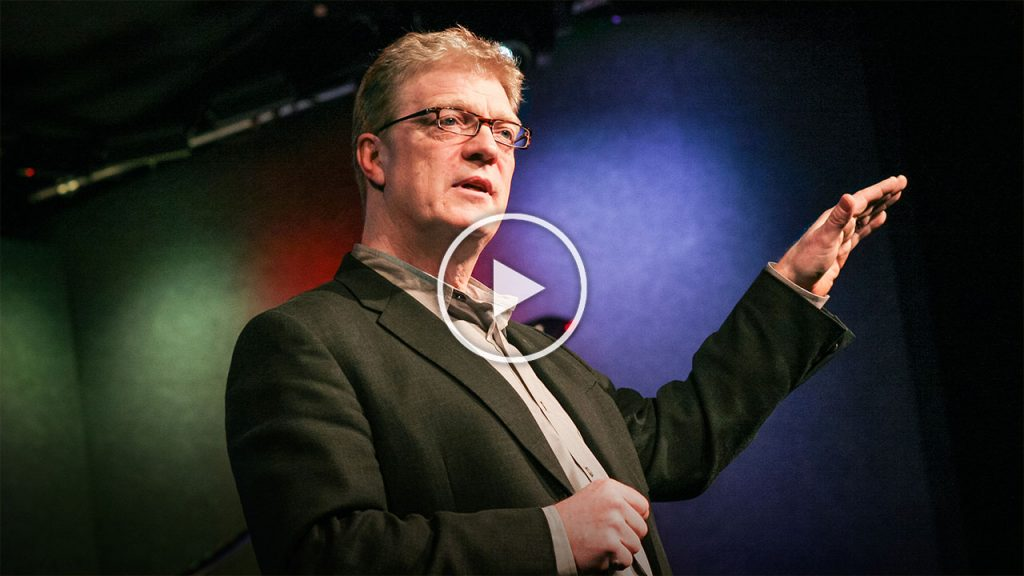 Do Schools Kill Creativity? (Thumb)