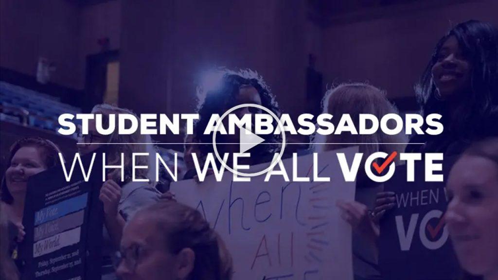 WWAV Student Ambassadors (Thumb)