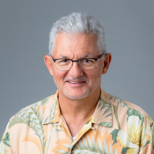 Josh Reppun